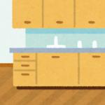 キッチンを綺麗に保つ!私が週1&月1でしている方法。