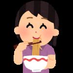 食べる量を減らす方法 & メリット。ついに私は強制終了が入った…