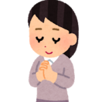 何もできない自分が情けない。人のために祈るススメと祈る効果。